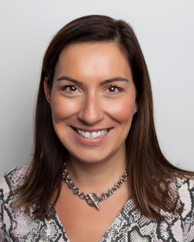 Francesca Steyn