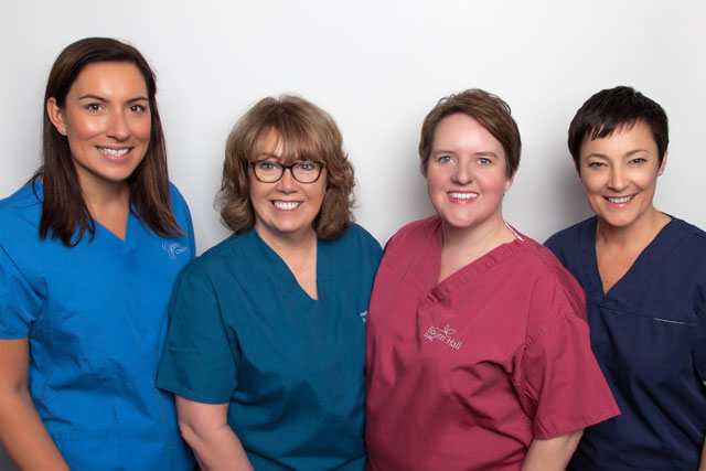 Senior Infertility Nurses Group